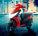 Motos scooter