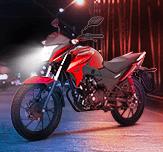Motos sport