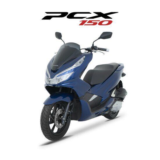 PCX 150, , large