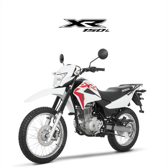 XR 150L, , large
